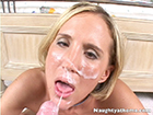 cum in my face milf amateur porn desirae spencer