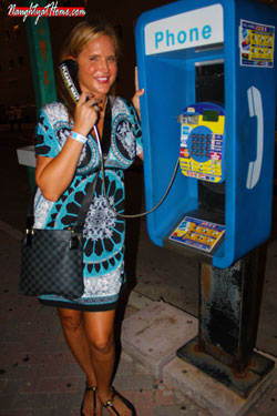 telephone in the bahamas