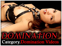 domination fetish porn