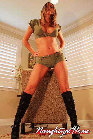 naughty in uniform naughtyathome.com naughty at home desirae spencer free pictures online milf website